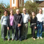 I missionari IX